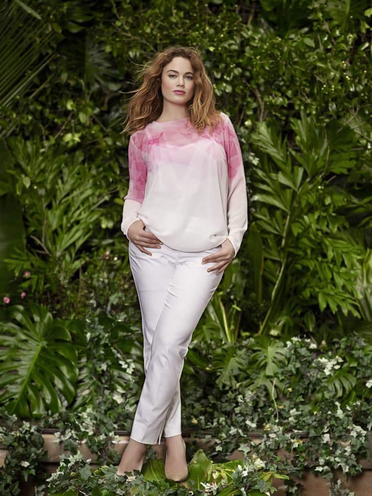 First Look: Lela Rose for Lane Bryant