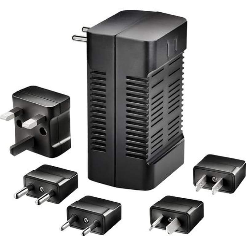 Insignia travel adapter