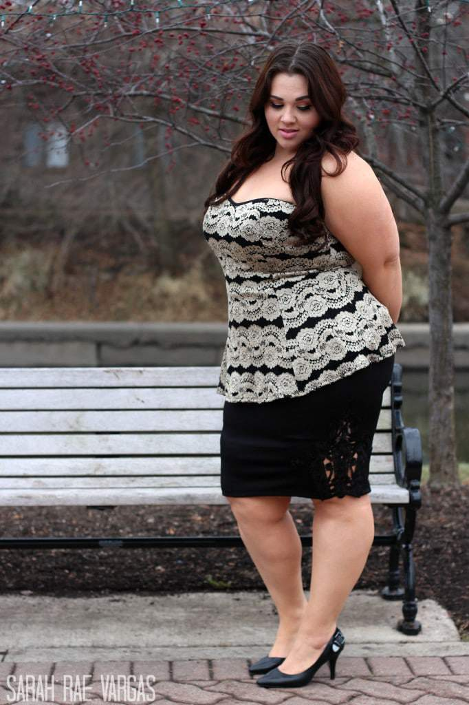 Top 20 Breakout Plus Size Personal Style Bloggers of 2014-  Ravings by Rae