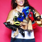 Smash Shoes Giveaway on The Curvy Fashionista
