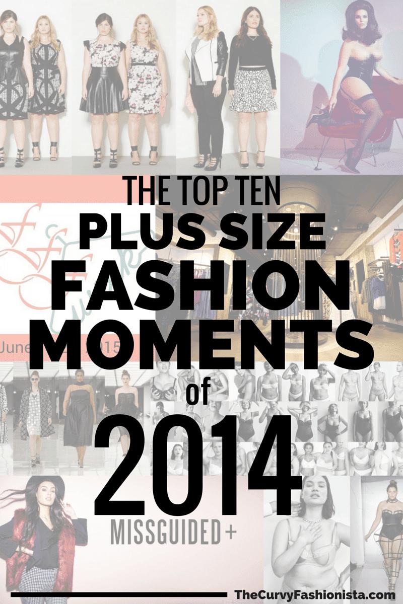 9e8266bdd4 Top 10 Plus Size Fashion Moments of 2014 (1)