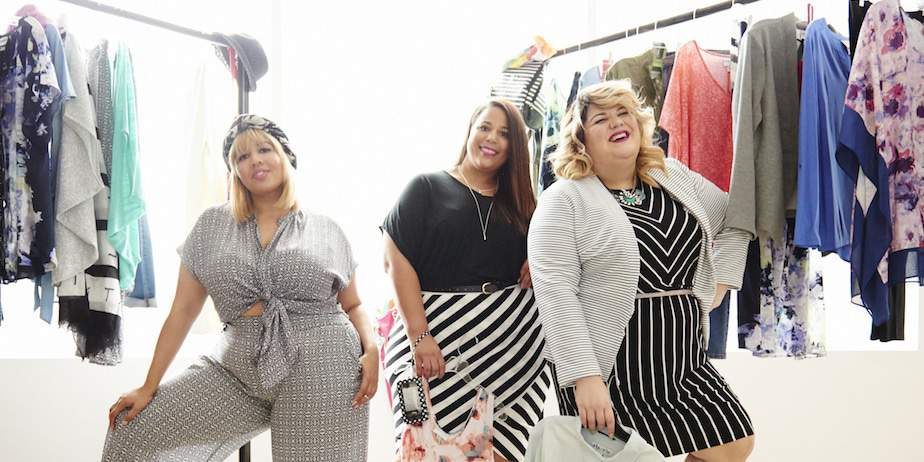 Target Launches New Plus Size Line- AVA & VIV in ALL Stores