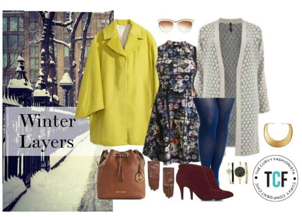 TCFStyle Inspiration Winter Layers