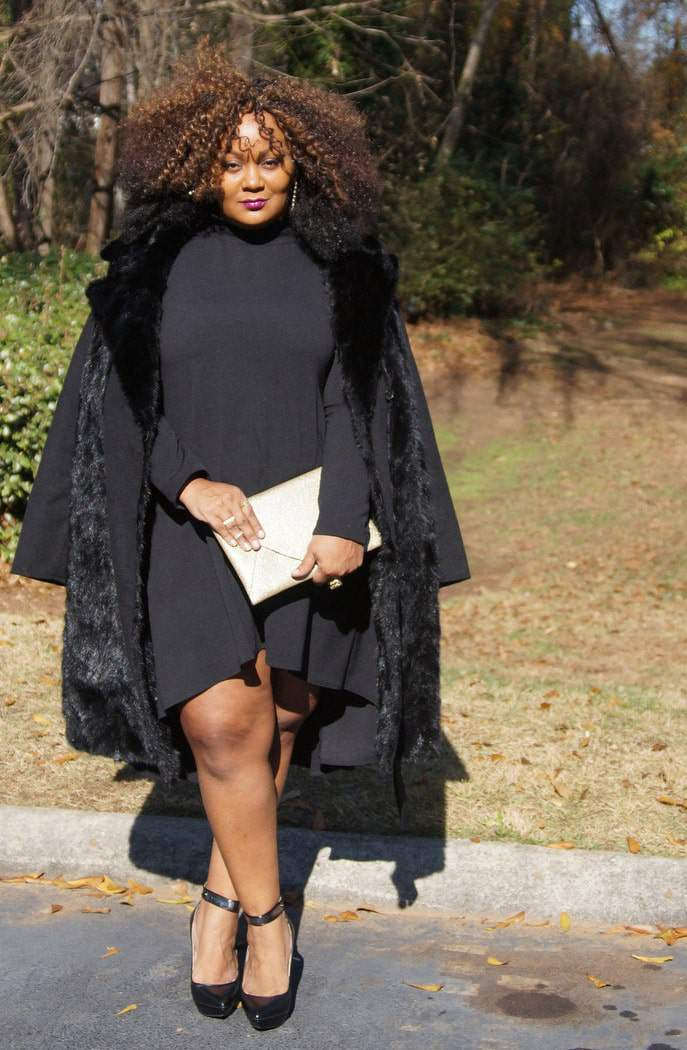 Marie Denee The Curvy Fashionista The Curvy Fashionista