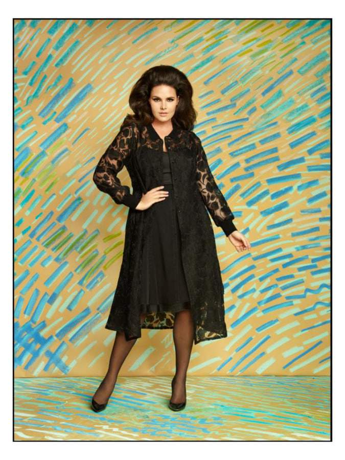 Isabel Toledo for Lane Bryant Spring 2015 Collection