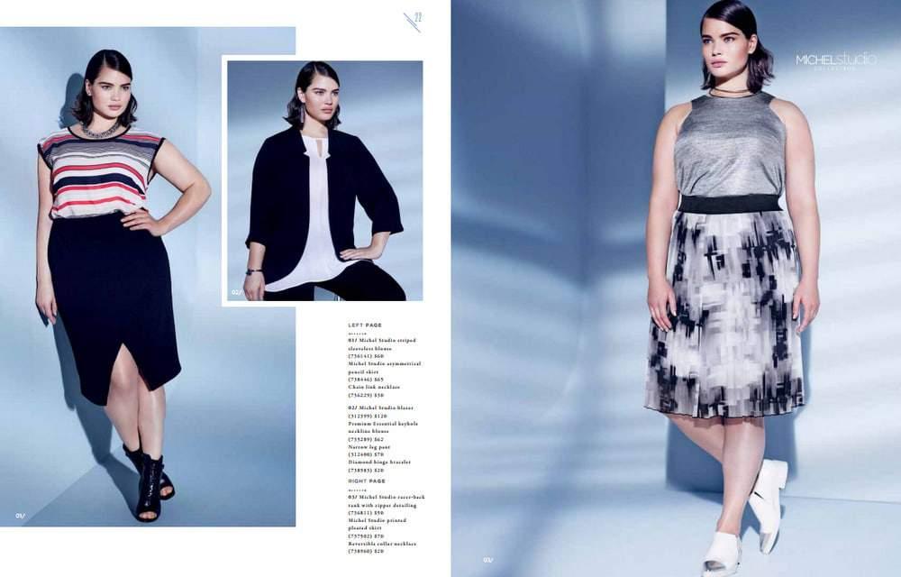 Addition Elle Spring 2015