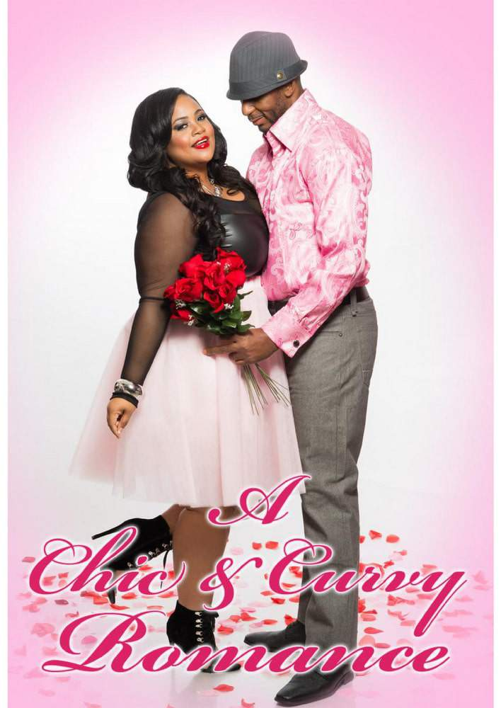 First Look: Chic And Curvy Boutique's Valentine's Day Look Book