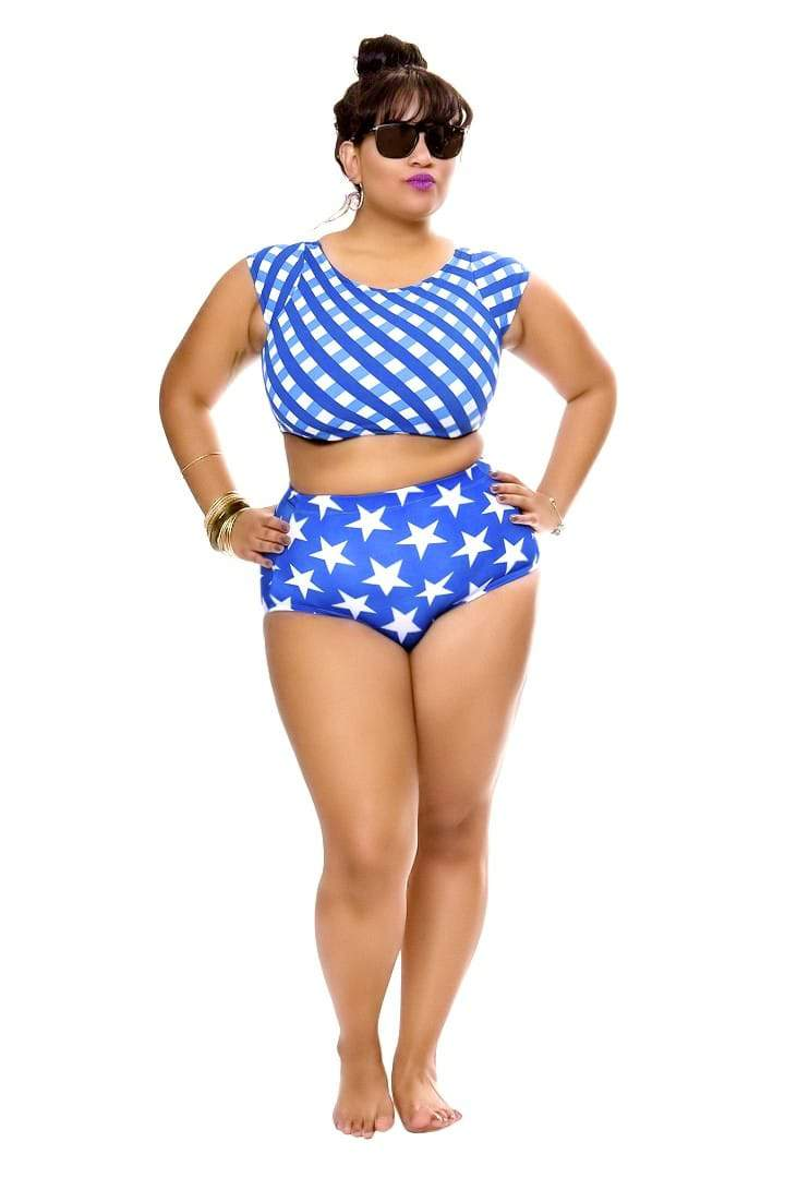 First Look: Swim Ready with RUE107 Curves Collection