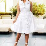 12dd23aeb61 First Look at Plus size designer- Ashley Stewart Spring 2015 on The Curvy  Fashionista