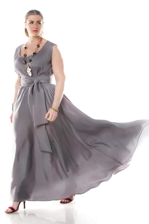 Jibri Spring 2015 Plus Size Collection on TheCurvyFashionista.com