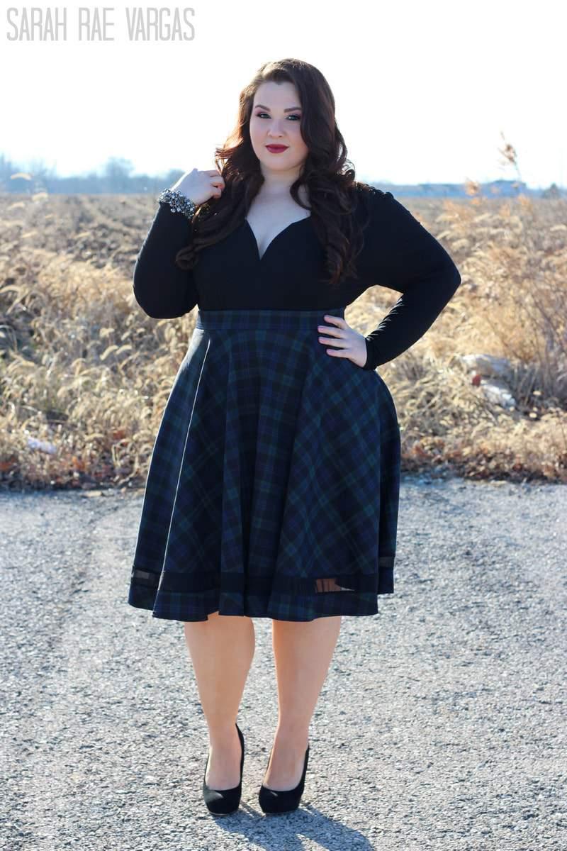 Fashion Blogger Spotlight:  Sarah Rae of Ravings by Rae