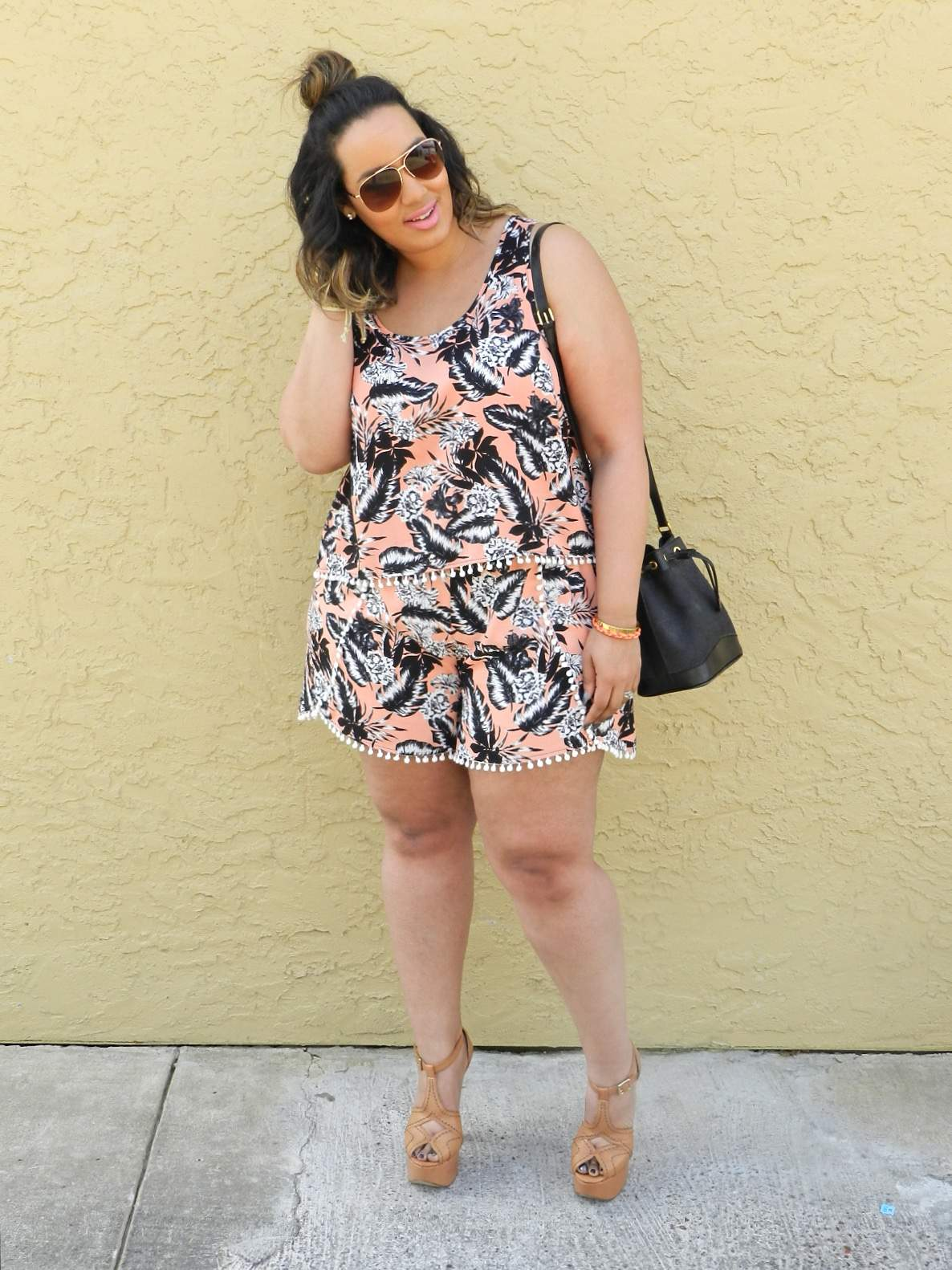 Rocehlle from Beauticurve on TheCurvyFashionista.com
