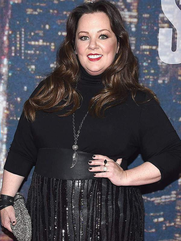 Melissa McCarthy Seven7 to Launch this August!  Update on TheCurvyFashionista.com