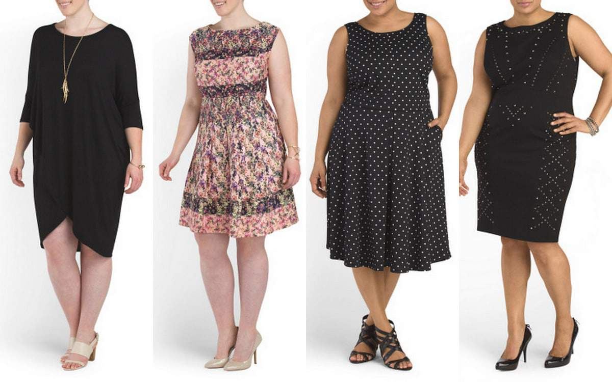 Did You Hear? You Can Shop for Plus Size Fashion Online at ...