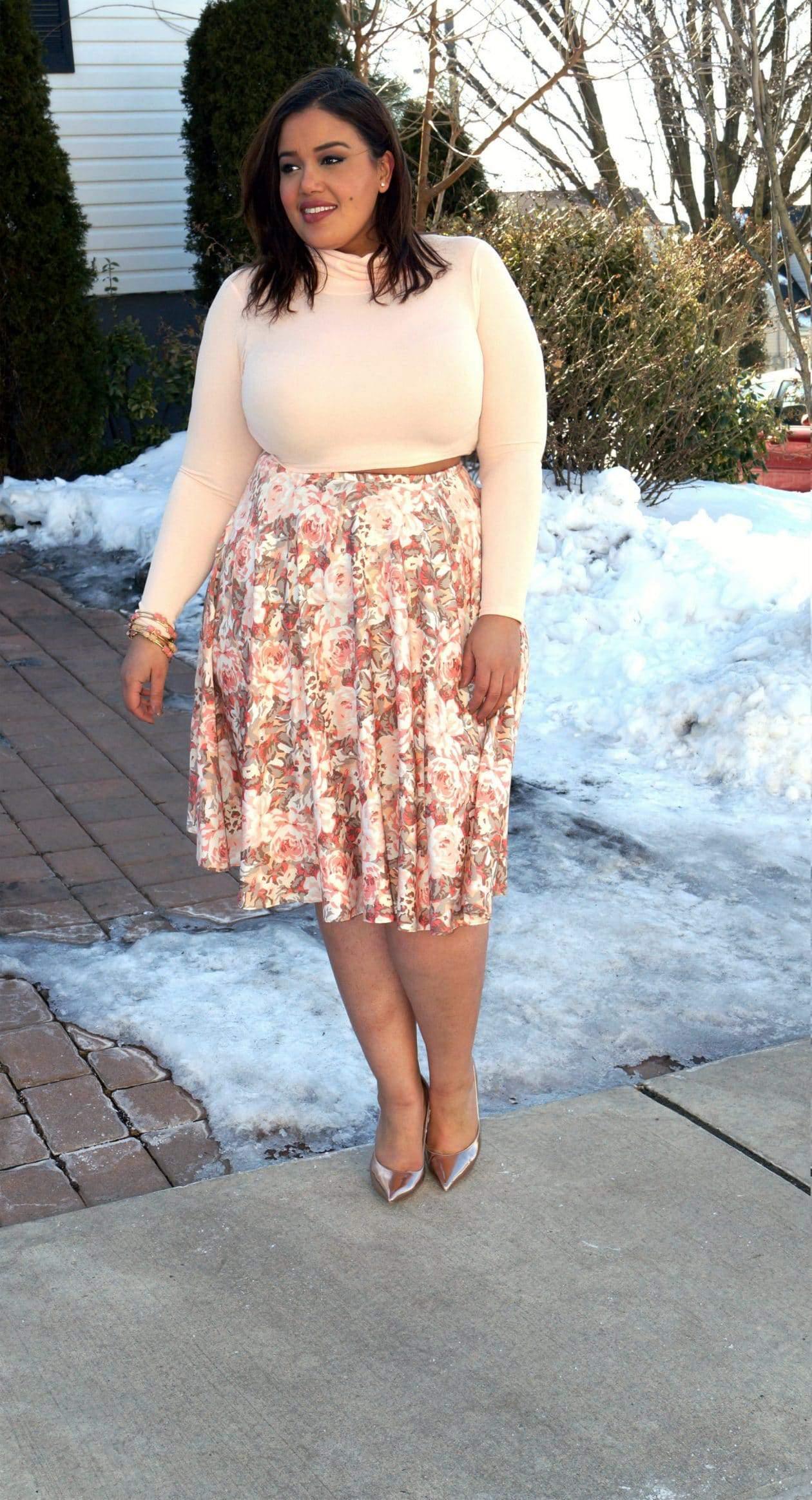 Fashion Blogger Spotlight:  Allison of Inside Allie's World