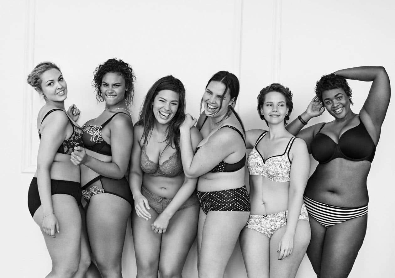Why Lane Bryant's #ImNoAngel Campaign Rocks