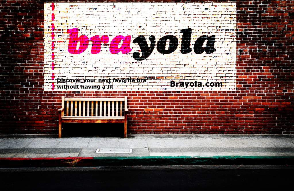 Full Figured Bras + Tech = Brayola + My Curated Picks + a Giveaway