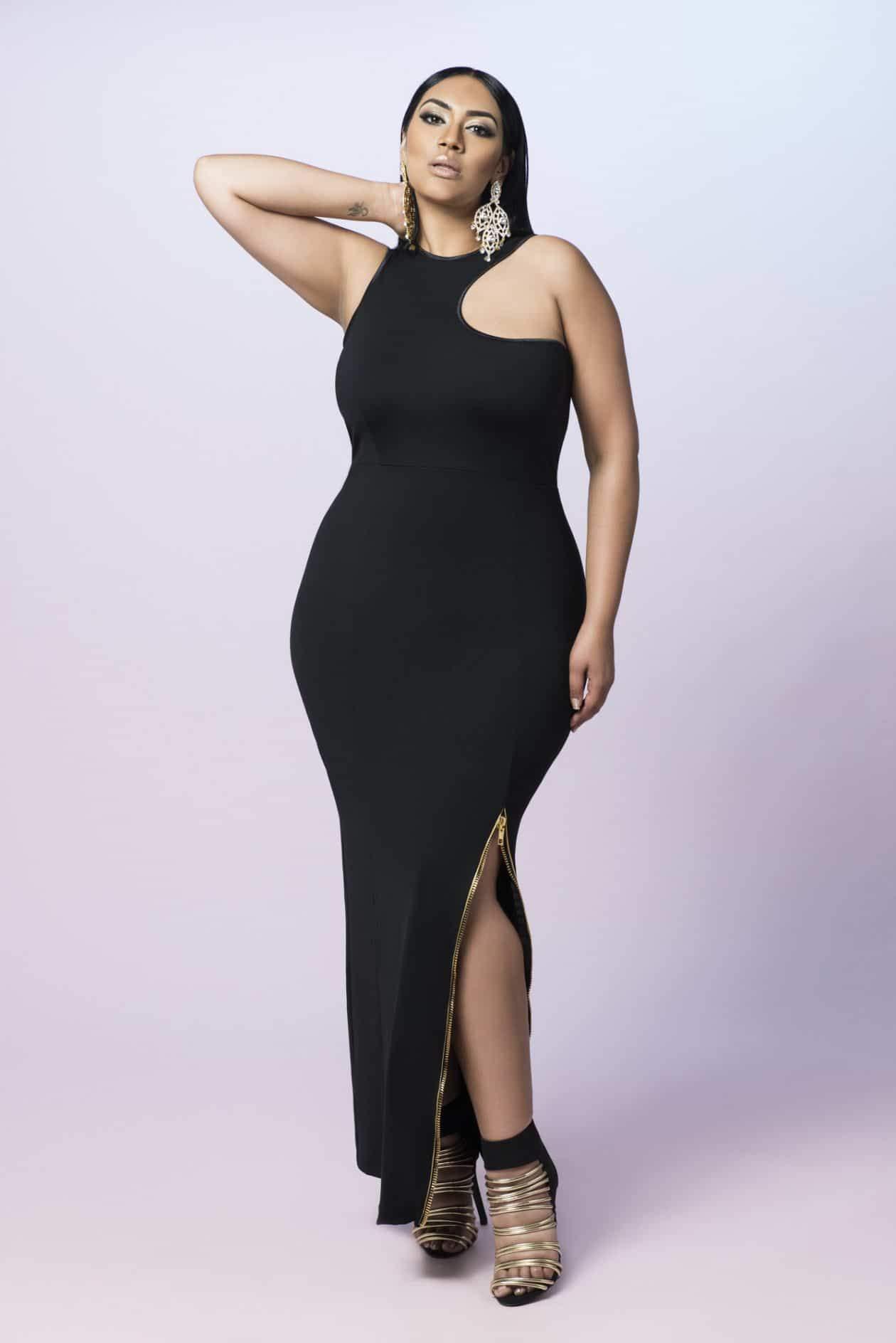 Plus Size Fashionista Newhairstylesformen2014 Com