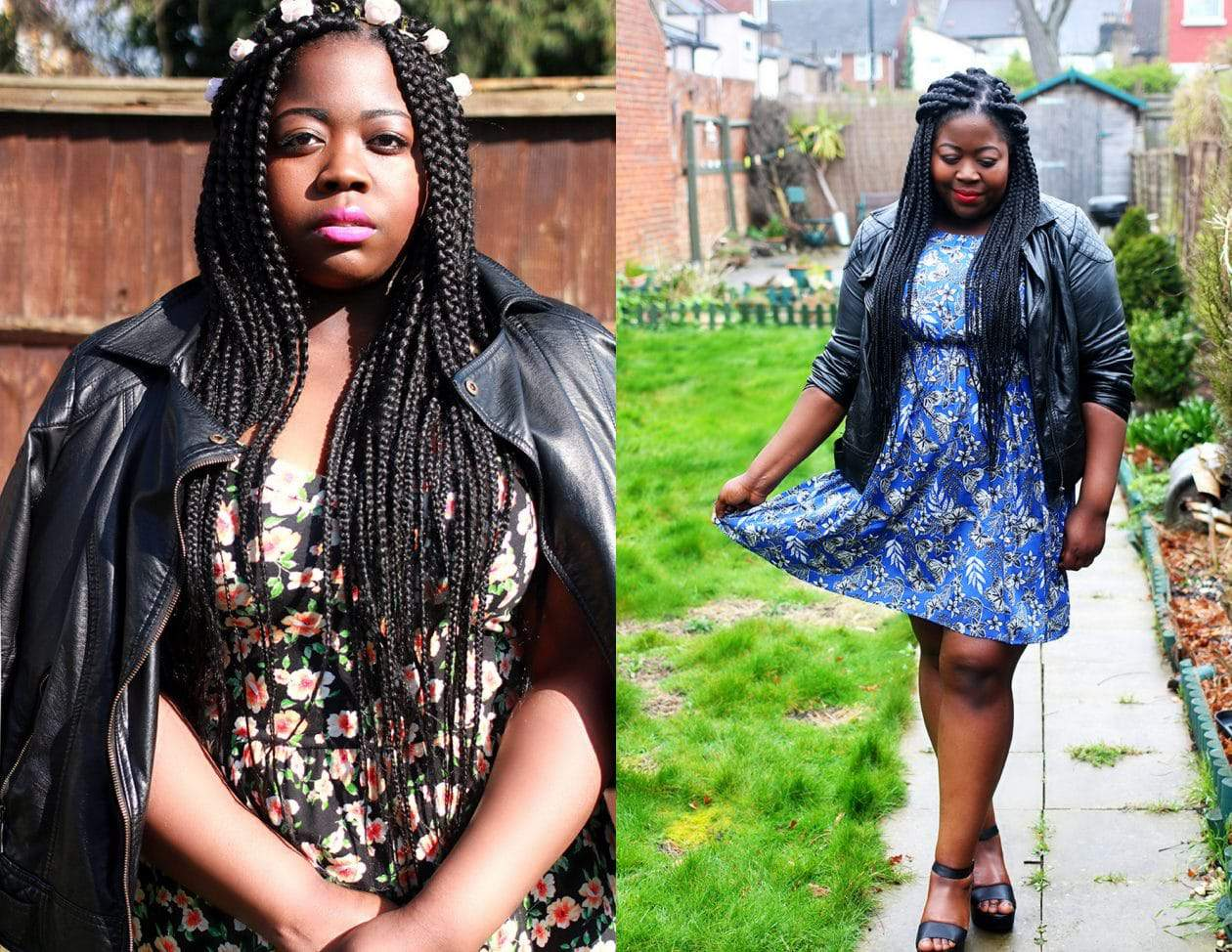 Fashion Blogger Spotlight:  Stephanie of Nerd About Town