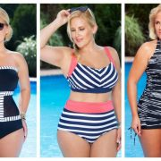 A Few Fave Plus Size Swim Pics from Always for Me