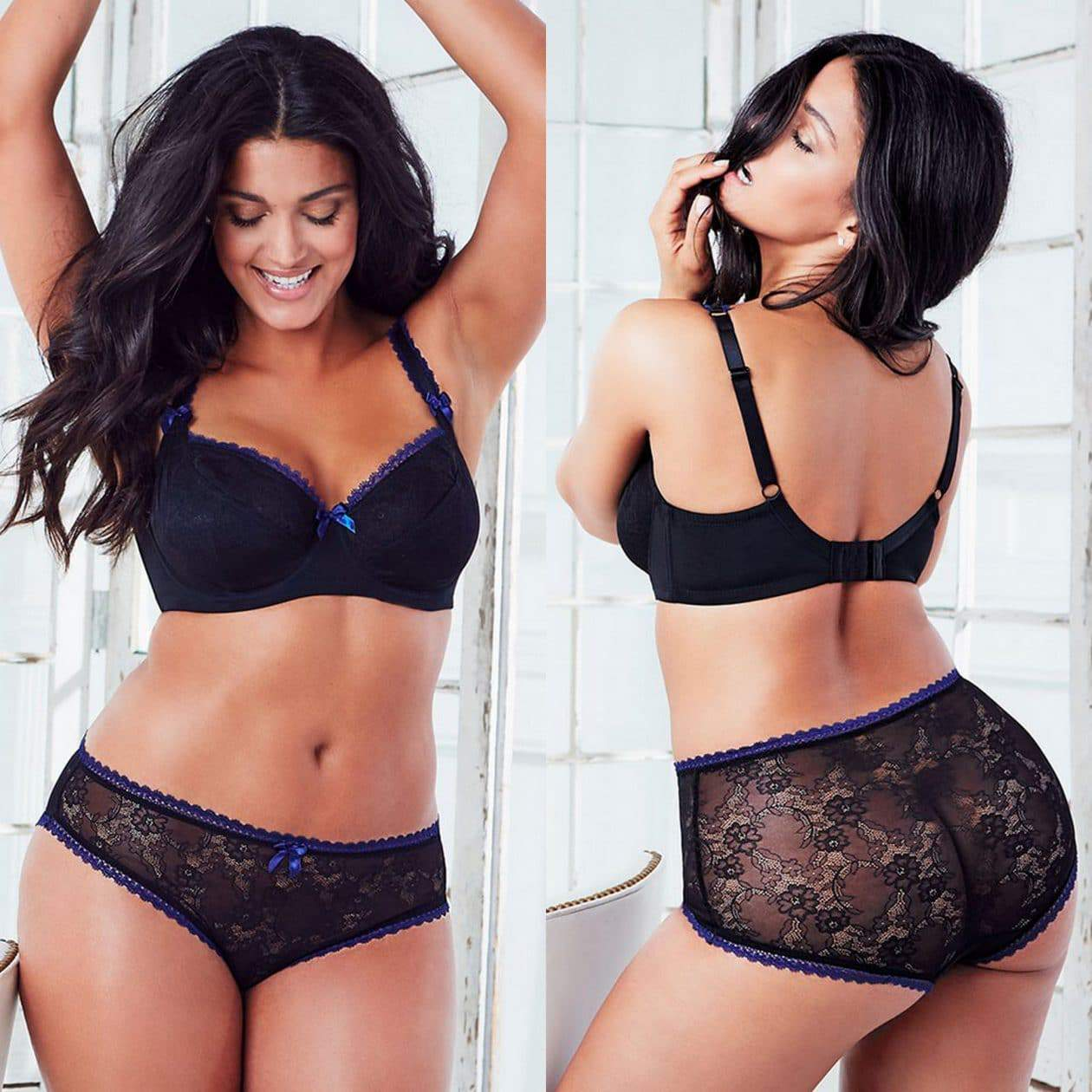 Image result for plus-size lingerie collection