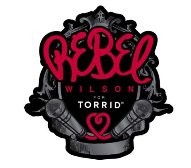 Rebel Wilson for Torrid Collection News On TheCurvyFashionista.com
