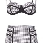 New Plus Swimwear Collection for ASOS Curve: Bettie by Big Guns on The Curvy Fashionista