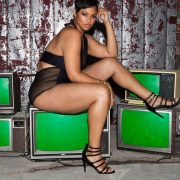 NEWS & First Look: Grisel Launches Swimwear on TheCurvyFashionista.com