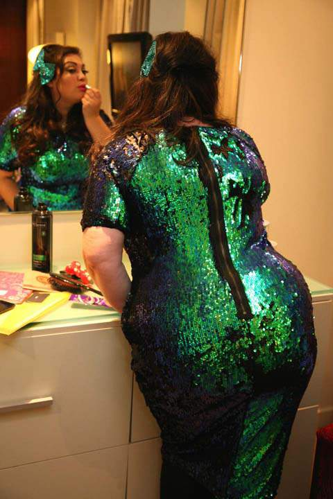 7 Ways That Plus Size Fashion Is Evolving With Betty Pamper On The Curvy Fashionista