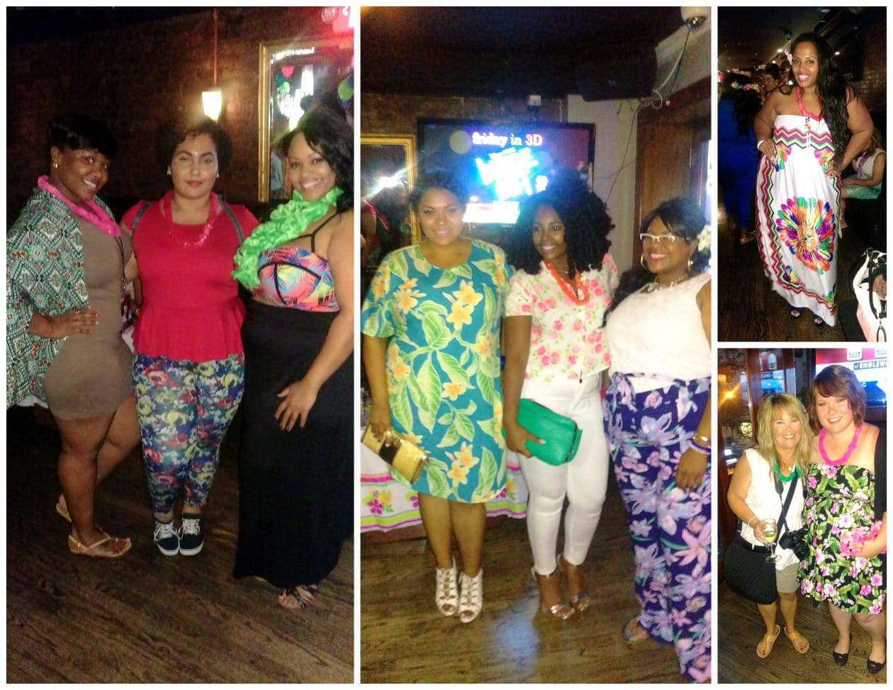 #TCFStyle: Plus Size Instagram Looks We Love – The Kickoff Party