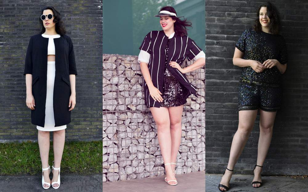 Fashion Blogger Spotlight:  Marianne of Marianne Nykjaer