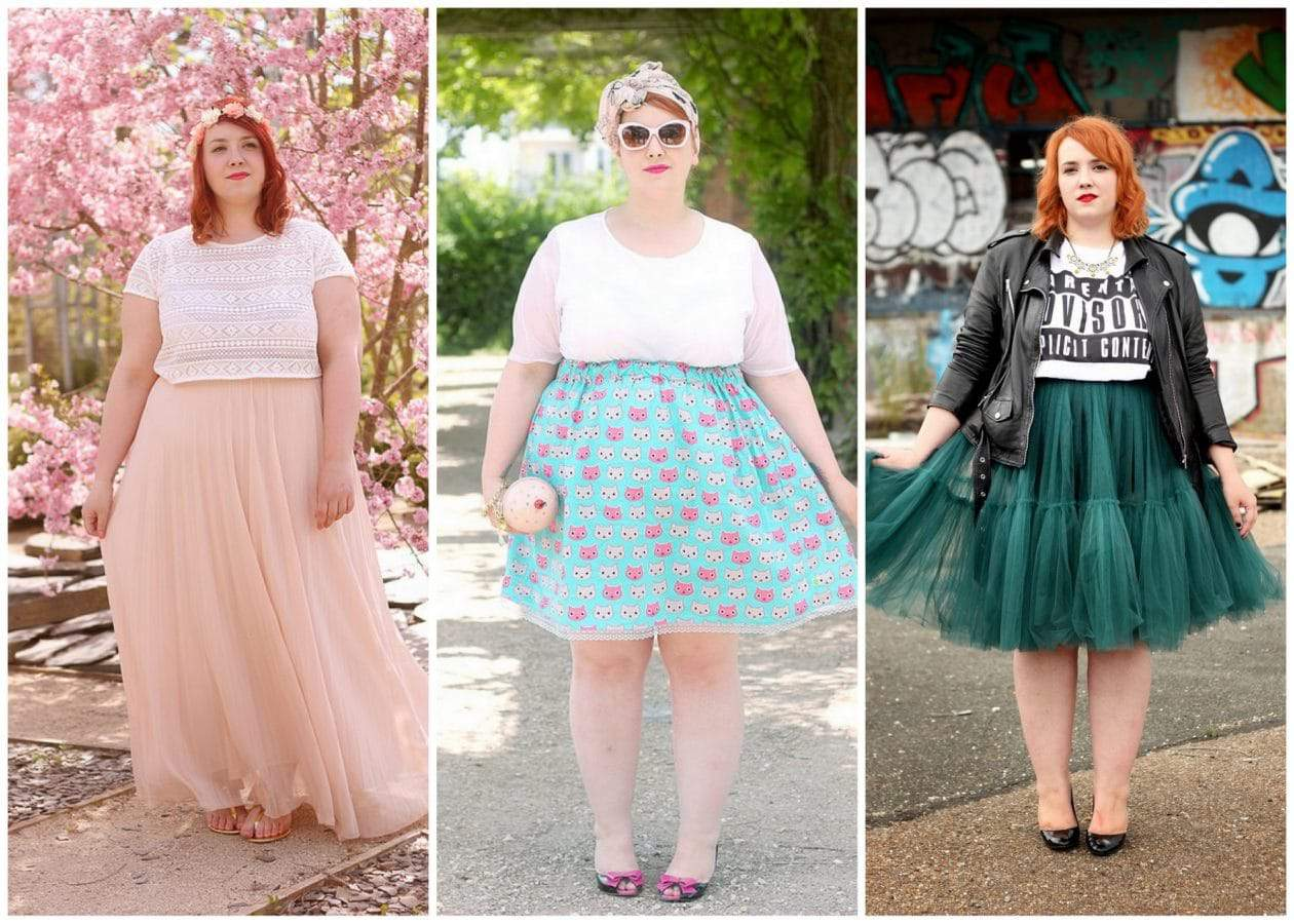 Fashion Blogger Spotlight:  Audrey of Big or Not To Big