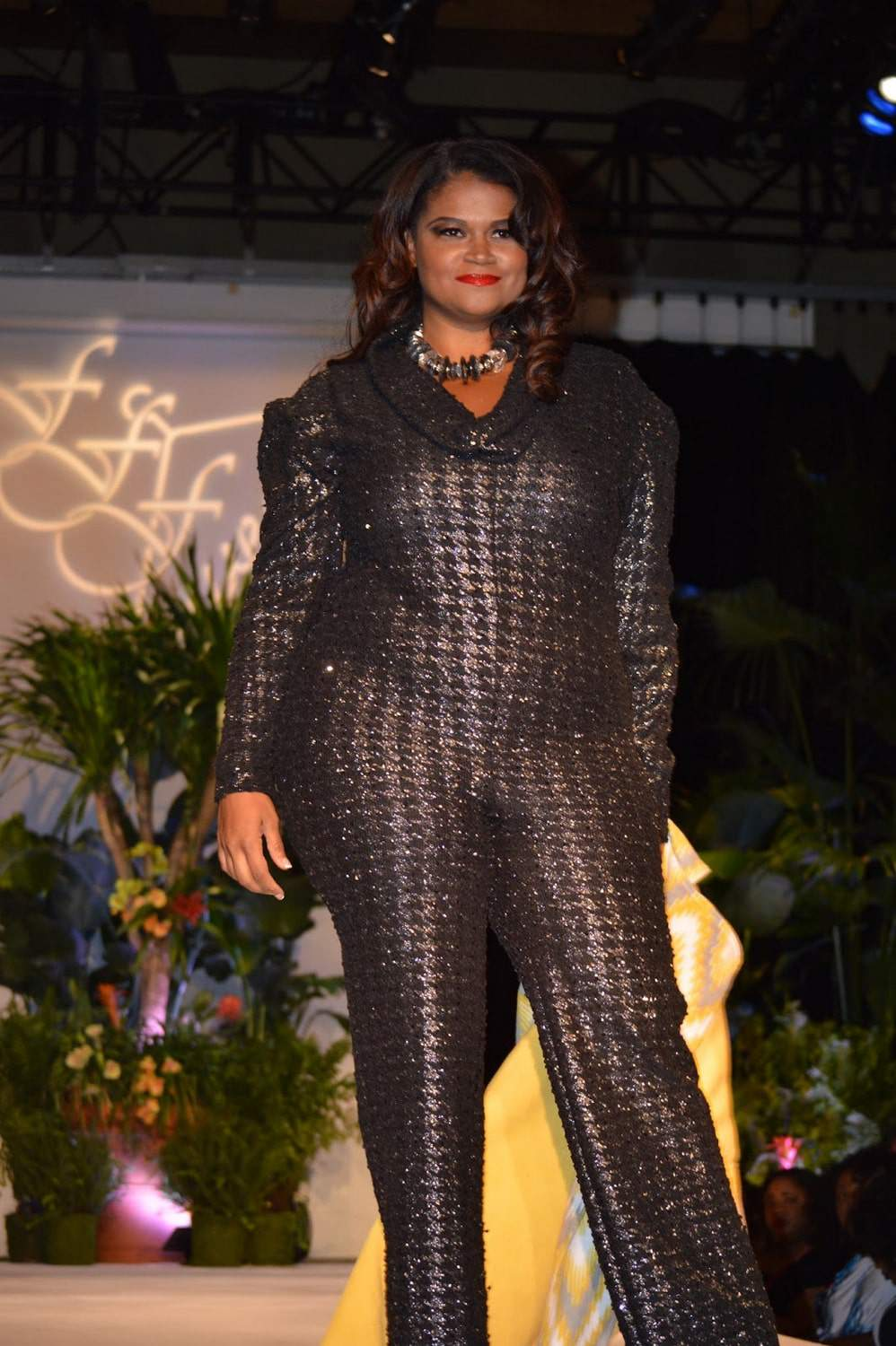 Eyani Couture at FFFWeek 2015