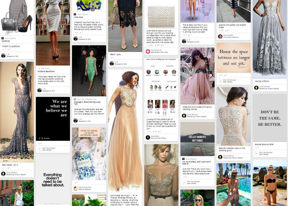 8c71fe64943 10 Pinterest Boards to Follow for Plus Size Fashion Inspiration