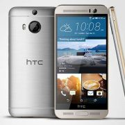 About That New HTC INK M9 on The Curvy Fashionista