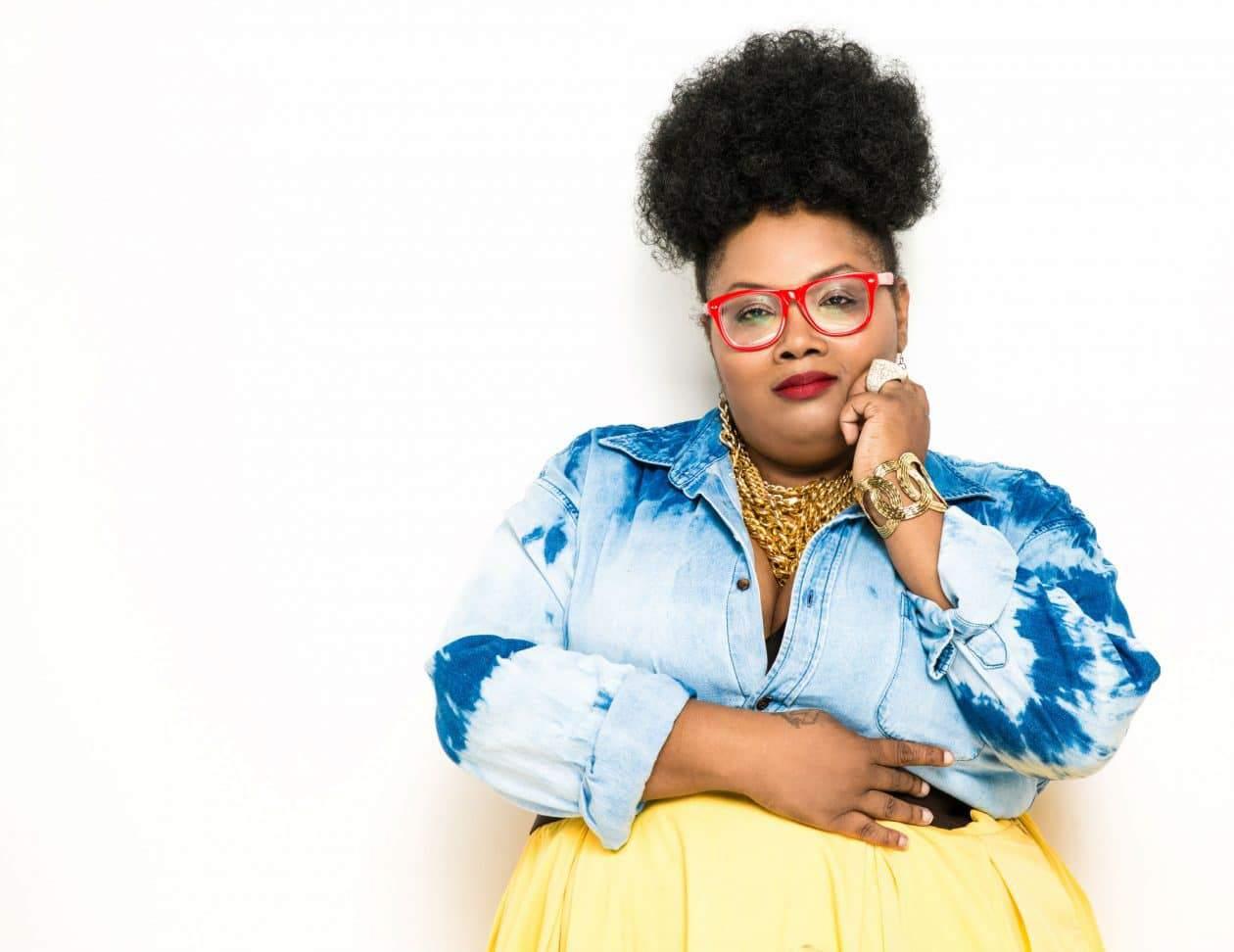 Maui Bigelow of Phat Girl Fresh talks about FFFWeek on The Curvy Fashionista