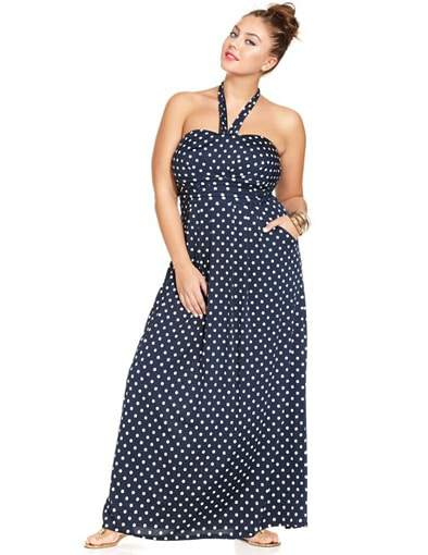 15 Plus Size Dresses UNDER $50 To Keep Your Cool in This Summer ...
