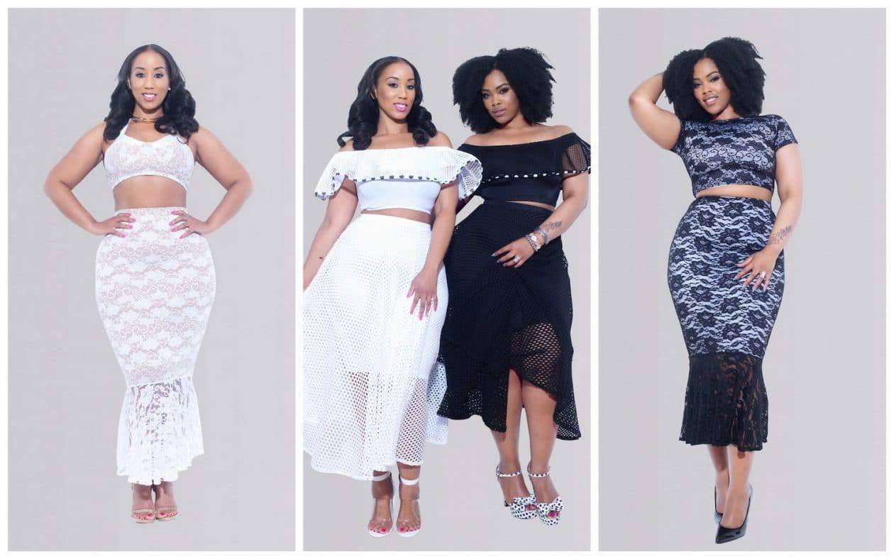 First Look at Rue 107 Dotted Dreams