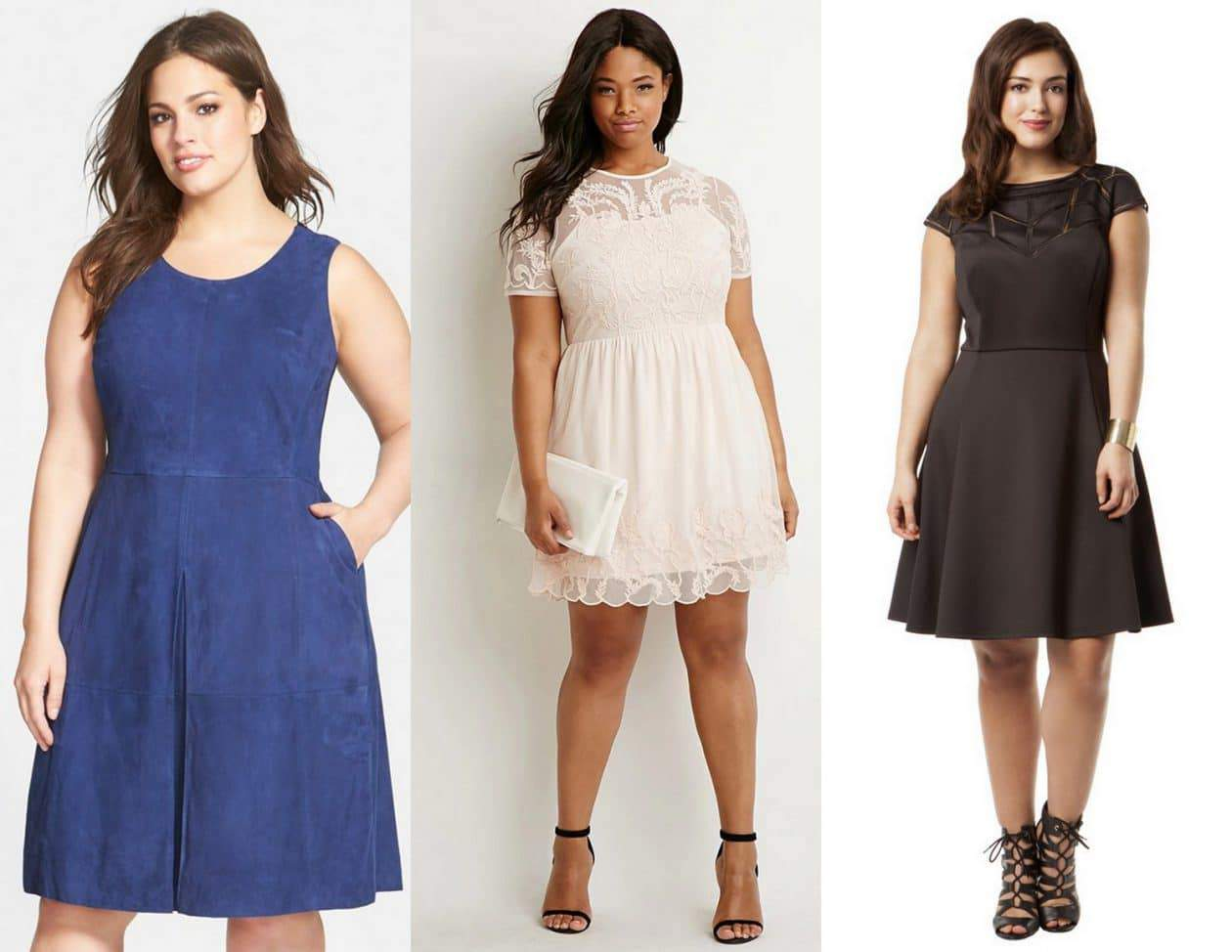 12 U.S. Based Plus Size Designers and Brands that Ship Internationally