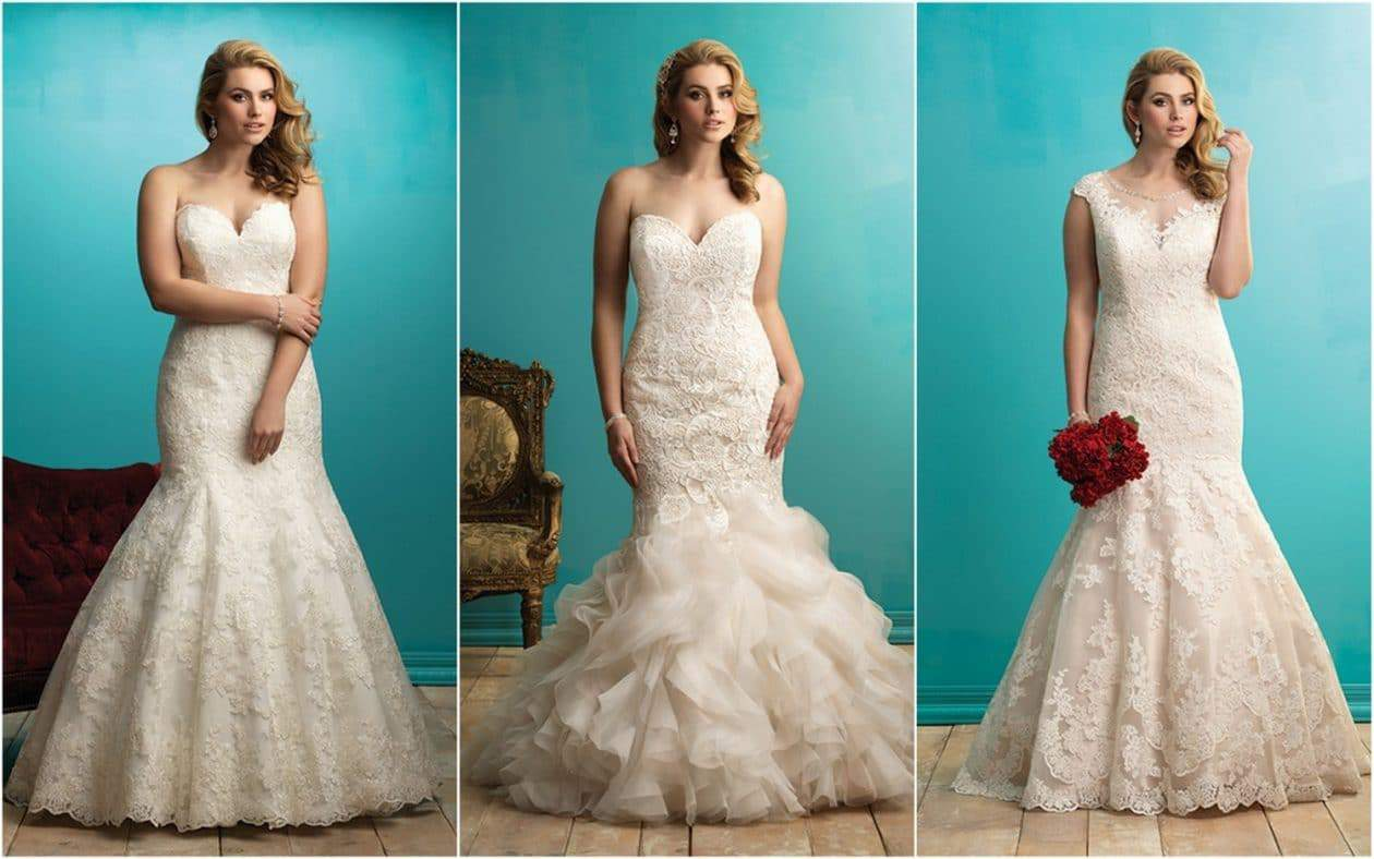 The Atlanta Plus Size Bridal Sample Sale with Curvaceous Couture at ...