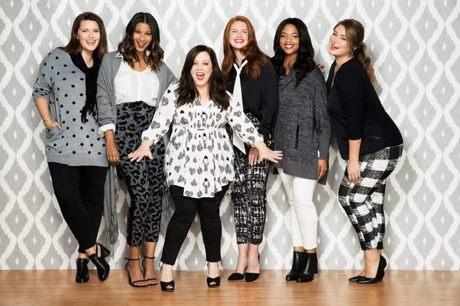 Melissa McCarthy for HSN