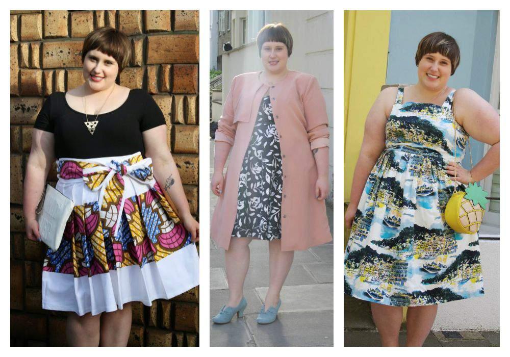 Fashion Blogger Spotlight:  Katie of Toodaloo Katie