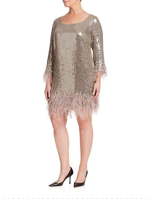 Luxe Life: Marina Rinaldi Launches Fall Collection at Saks ...