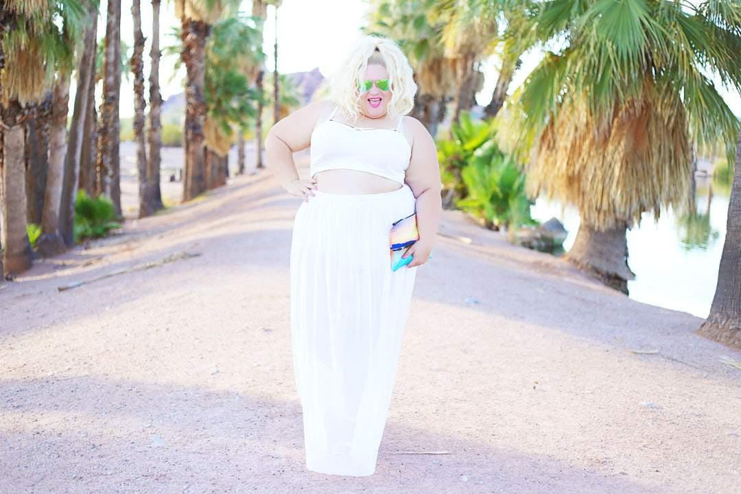 Fashion Blogger Spotlight:  Jolene of Boardroom Blonde