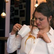 Unstainable White Shirt from Elizabeth and Clarke