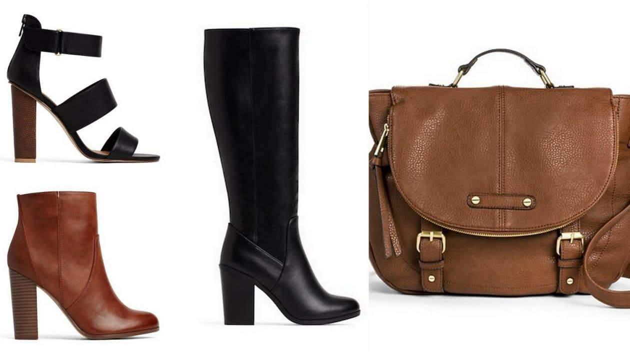 Aldo and Target Make Shoe and Handbag Magic with a+ designed by aldo