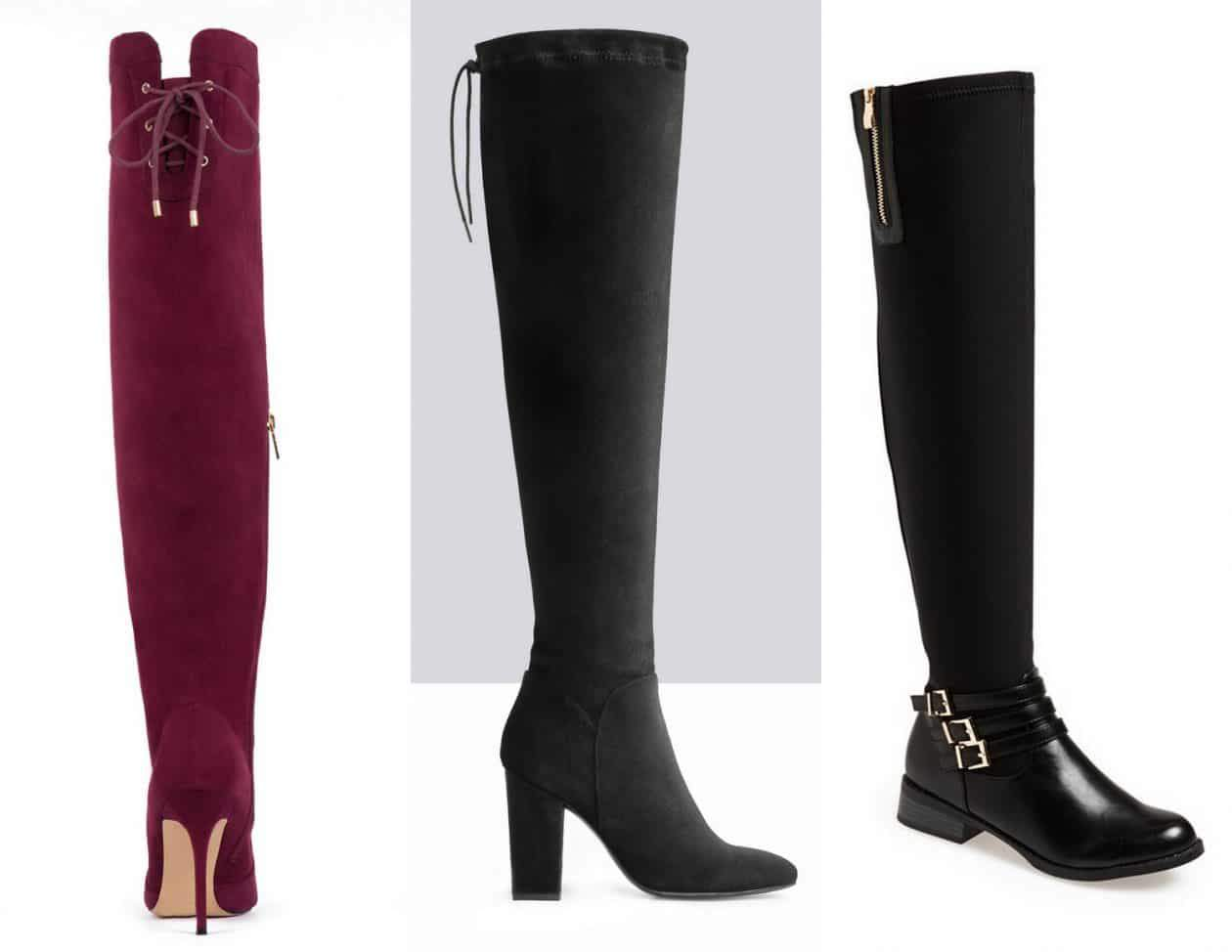 Boots for the Fall and who caters to us all