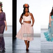 Project Runway Debuts Plus Size Finale Collection