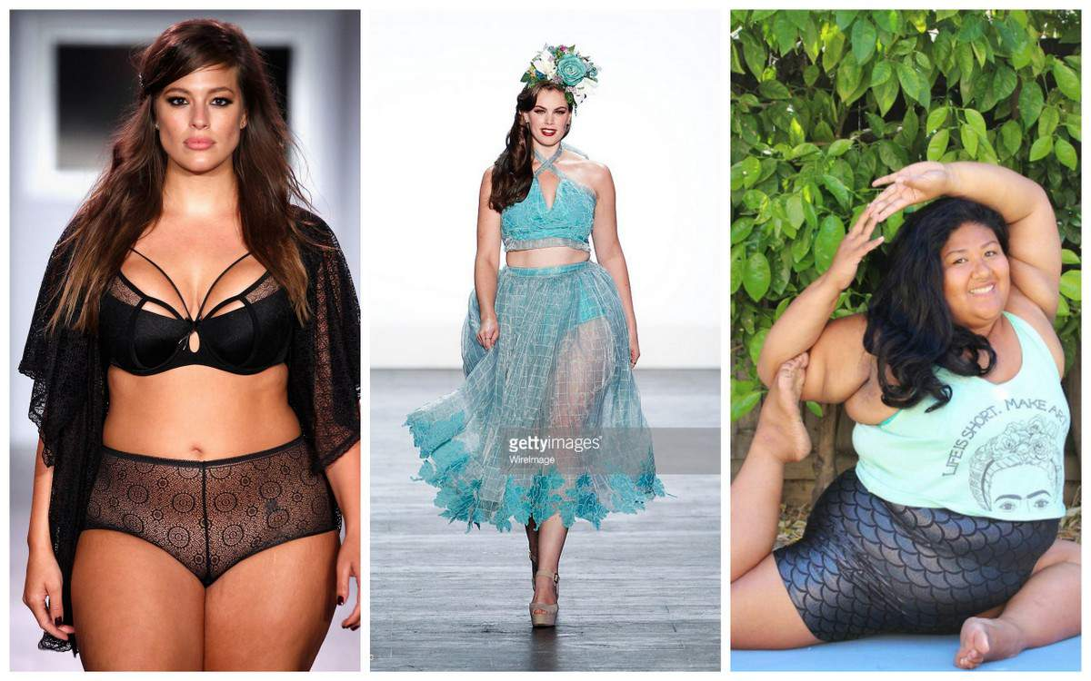 plus size fashion news roundup