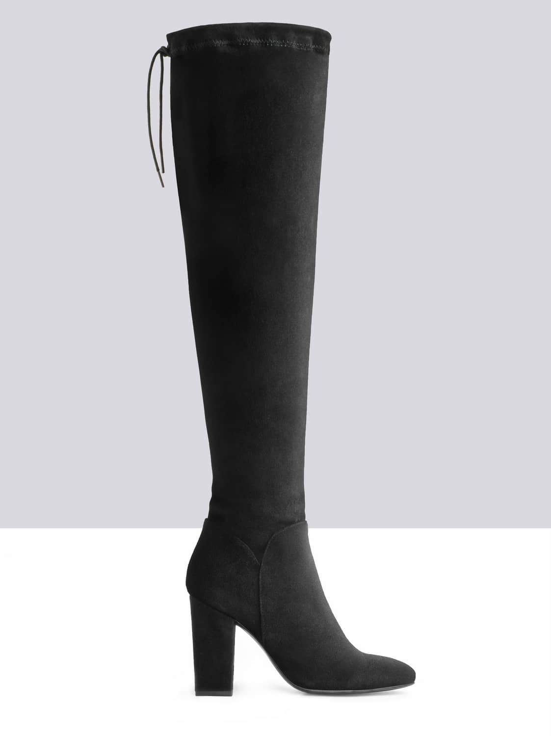 5 Must Have Wide Calf & Over the Knee Boots for Fall